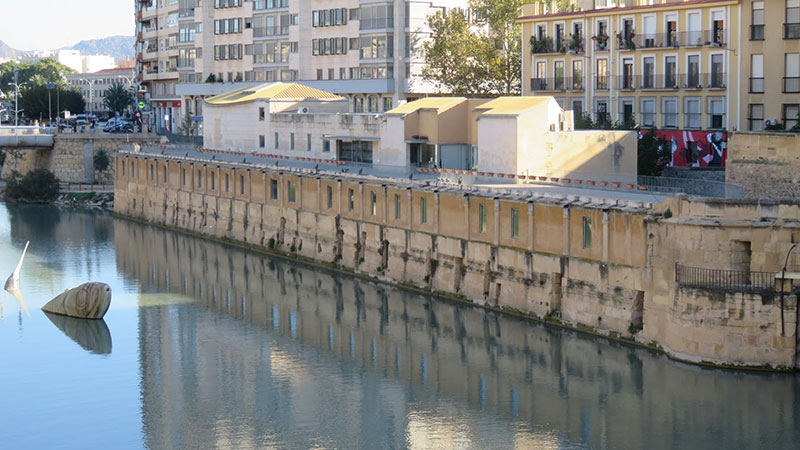 Imagen Molinos del rio